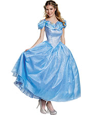 Halloween Costumes DG87049E Women Cinderella Prestig 12-14 at GotApparel