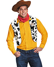 Halloween Costumes DG95780 Men Woody Kit Dlx Exclusive at GotApparel