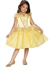 Halloween Costumes DG98463M Infants Belle Classic 3t 4t at GotApparel