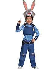 ZOOTOPIA JUDY HOPPS CH 3T-4T at GotApparel