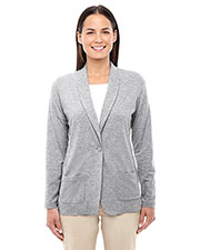 Ladies' Perfect Fit™ Shawl Collar Cardigan at GotApparel