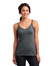 District DT263 Women Microburn Tank at GotApparel