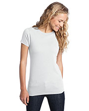 District DT5001 Women The Concert Tee at GotApparel