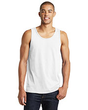 District DT5300 Adult The Concert Tank at GotApparel