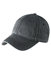 District DT610 Unisex Thick Stitch Cap at GotApparel