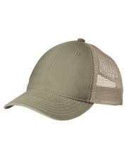 District DT630  ® Super Soft Mesh Back Cap. . at GotApparel
