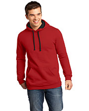 District DT810 Men The Concert Fleece  Hoodie at GotApparel
