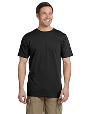 Custom Embroidered Econscious EC1075 Men 4.4 Oz. Ringspun Organic Fashion T-Shirt at GotApparel