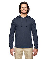 Econscious EC1085 Unisex 4.25 oz. Blended Eco Jersey Pullover Hoodie at GotApparel
