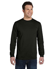 Custom Embroidered Econscious EC1500 Adult 5.5 Oz. 100% Organic Cotton Classic Long-Sleeve T-Shirt at GotApparel