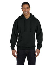 Custom Embroidered Econscious EC5500 Men 9 Oz. Organic/Recycled Pullover Hood at GotApparel