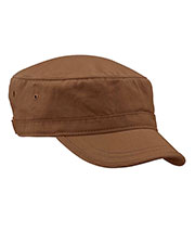 d9f16b3614ee0 55%OFF Econscious EC7010 Men Organic Cotton Twill Corps Hat at GotApparel