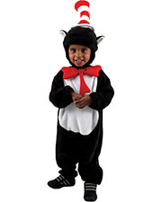 CAT IN HAT INFANT 12-18 MOS at GotApparel
