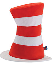 Halloween Costumes ELLA3508 Dr. Seuss Cat In The Hat Adult at GotApparel