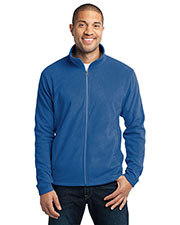 Port Authority F223 Men Microfleece Jacket at GotApparel