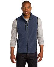 Port Authority F228 Men R-Tek Pro Fleece Full-Zip Vest at GotApparel
