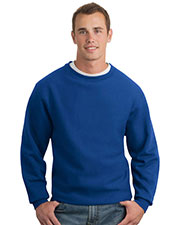 Sport-Tek F280 Adult Super Heavyweight Crewneck Sweatshirt at GotApparel