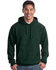 Sport-Tek F281 Men Super Heavyweight Pullover Hooded Sweatshirt at GotApparel