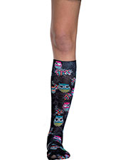 Cherokee FASHIONSUPPORT Women Knee Highs 12 mmHg Compression at GotApparel