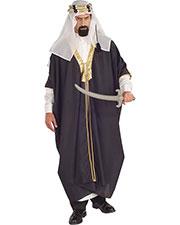 Halloween Costumes FM58184 Men Arab Sheik Std at GotApparel