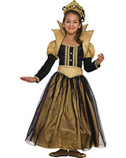 Halloween Costumes FM62570 Girls Renaissance Princess Child Sm at GotApparel