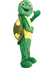Halloween Costumes FM65612 Men Turtle Mascot at GotApparel