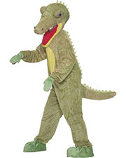 Halloween Costumes FM67719 Men What A Croc Mascot at GotApparel
