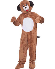Halloween Costumes FM67723 Men Puppy Mascot at GotApparel