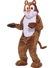Halloween Costumes FM68213 Boys Tiger Mascot at GotApparel