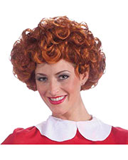 Halloween Costumes FM69005 Annie Adult Costume Wig at GotApparel