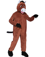 Halloween Costumes FM69930 Men Horse Mascot at GotApparel