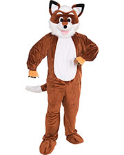 Halloween Costumes FM70524 Men Fox Mascot at GotApparel