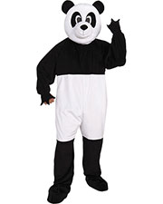 Halloween Costumes FM70527 Men Panda Mascot at GotApparel