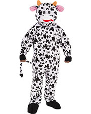 Halloween Costumes FM70528 Men Cow Mascot at GotApparel