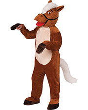 Halloween Costumes FM72866 Men Horse Henry The Mascot at GotApparel