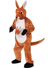 Halloween Costumes FM72868 Men Kangaroo Jumpin Jenny Mascot at GotApparel