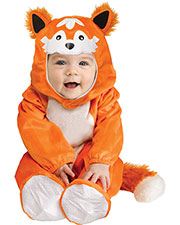 Morris Costumes FW117171L Baby Fox 12-24 Mo at GotApparel