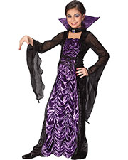 Halloween Costumes FW5899MD Men Countess Of Darkness Ch Med at GotApparel