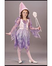Halloween Costumes FW5958MD Girls Lilac Princess Child Medium at GotApparel
