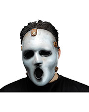 Halloween Costumes FW93501  SCREAM MTV MOVIE MASK at GotApparel