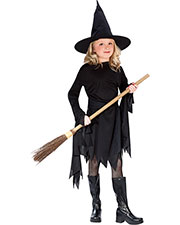 Morris Costumes FW9721SM Classic Witch Child Sm 4-6 at GotApparel