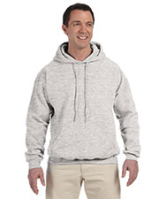 Gildan G125 Men DryBlend 9.3 oz., 50/50 Hood at GotApparel