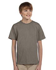 Gildan G200B Boys Ultra Cotton 6 oz. T-Shirt at GotApparel