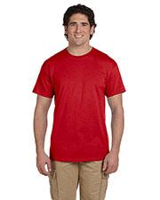 Gildan G200T Unisex Ultra Cotton Tall 6 oz. Short-Sleeve T-Shirt at GotApparel