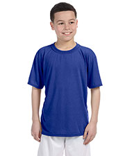 Gildan G420B Boys Performance 4.5 oz. T-Shirt at GotApparel