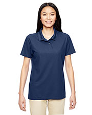 Gildan G458L Women's Performance™ 5.6 oz. Double Pique Polo at GotApparel
