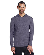 Gildan G465 Men Performance® Hooded T-Shirt at GotApparel