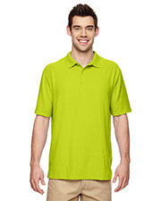 Gildan G728 Adult DryBlend 6.3 oz. Double Pique Sport Shirt at GotApparel
