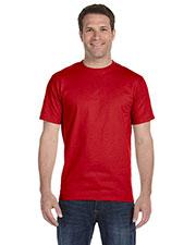 Gildan G800 Men's DryBlend 5.6 Oz. 50/50 T-Shirt at GotApparel