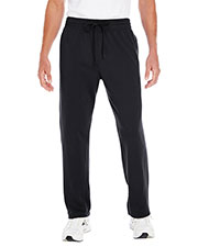 Gildan G994  Performance  7 Oz. Tech Open-Bottom Sweatpants With pockets at GotApparel